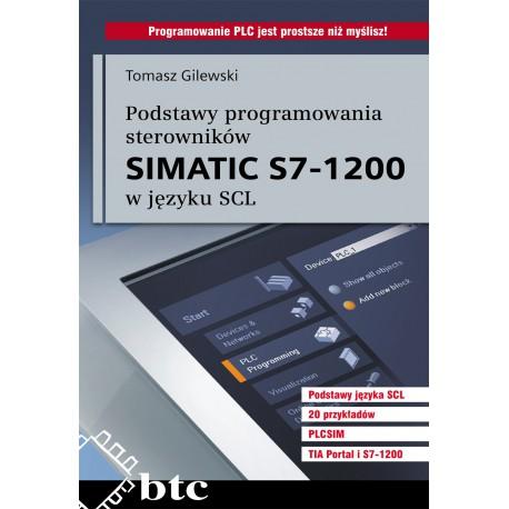 Podstawy programowania sterowników S7-1200 w języku SCL