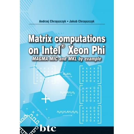 ISBN 978-83-64702-09-9 (XEONPHI)