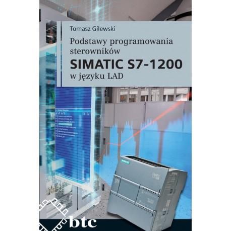 Podstawy programowania sterowników SIMATIC S7-1200 w języku LAD
