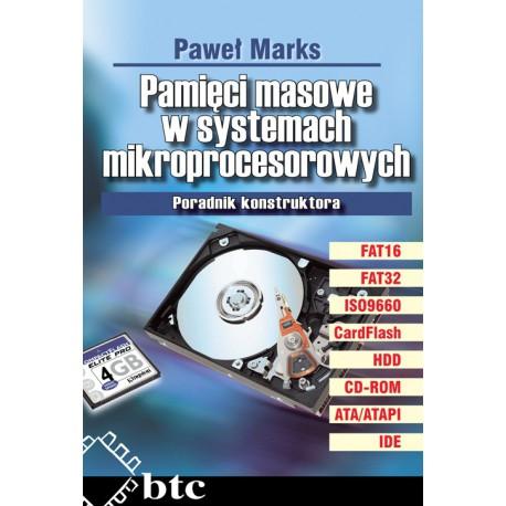 Pamięci masowe w systemach mikroprocesorowych