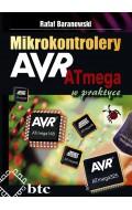 Mikrokontrolery AVR ATmega w praktyce
