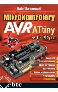 Mikrokontrolery AVR ATtiny w praktyce