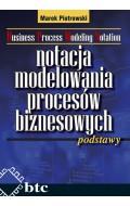 Notacja modelowania procesów biznesowych - podstawy