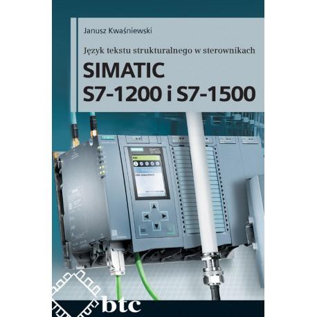 Język tekstu strukturalnego w sterownikach SIMATIC S7-1200 i S7-1500