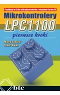 Mikrokontrolery LPC1100. Pierwsze kroki
