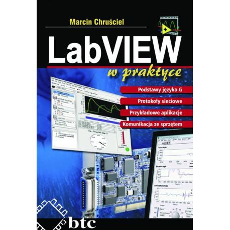 LabVIEW w praktyce