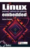 Linux. Podstawy i aplikacje dla systemów embedded