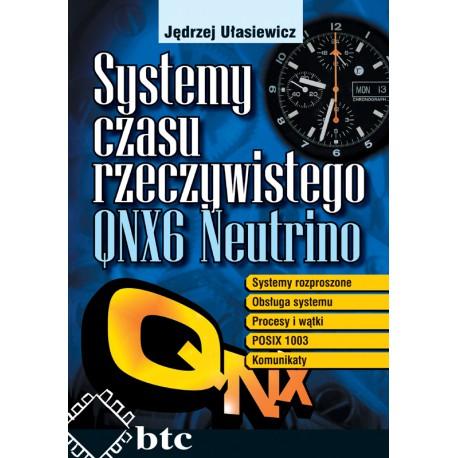 Systemy czasu rzeczywistego QNX6 Neutrino