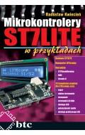 Mikrokontrolery ST7LITE w przykładach