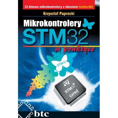 Mikrokontrolery STM32 w praktyce