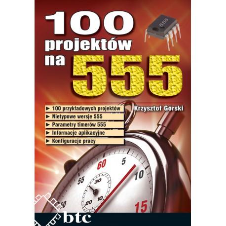 100 projektów na 555