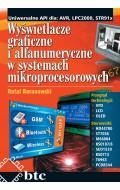 Wyświetlacze graficzne i alfanumeryczne w systemach mikroprocesorowych