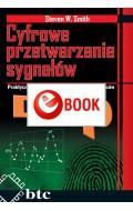 Cyfrowe przetwarzanie sygnałów. Praktyczny poradnik dla inżynierów i naukowców (e-book)