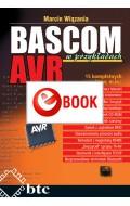 Bascom AVR w przykładach (e-book)