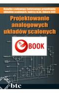 Projektowanie analogowych układów scalonych (e-book)