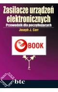 Zasilacze urządzeń elektronicznych (e-book)