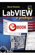 LabVIEW w praktyce (e-book)