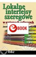 Lokalne interfejsy szeregowe (e-book)