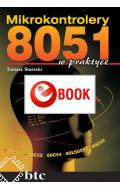 Mikrokontrolery 8051 w praktyce (e-book)