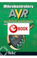 Mikrokontrolery AVR - niezbędnik programisty (e-book)