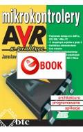 Mikrokontrolery AVR w praktyce (e-book)
