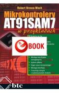 Mikrokontrolery AT91SAM7 w przykładach (e-book)