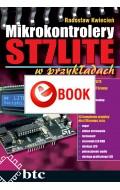 Mikrokontrolery ST7LITE w przykładach (e-book)