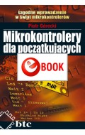 Mikrokontrolery dla początkujących (e-book)