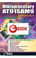 Mikroprocesory AT91SAM9 w przykładach (e-book)