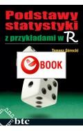 Podstawy statystyki z przykładami w R (e-book)