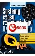 Systemy czasu rzeczywistego QNX6 Neutrino (e-book)