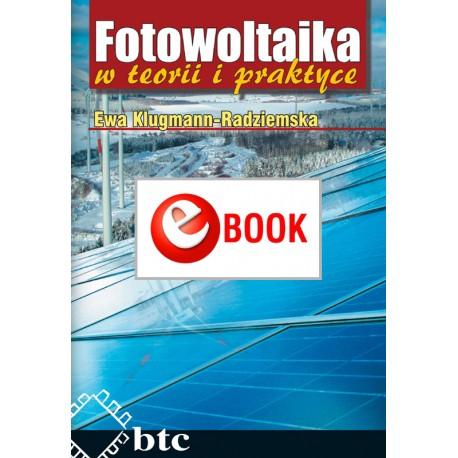 Fotowoltaika w teorii i praktyce (e-book)