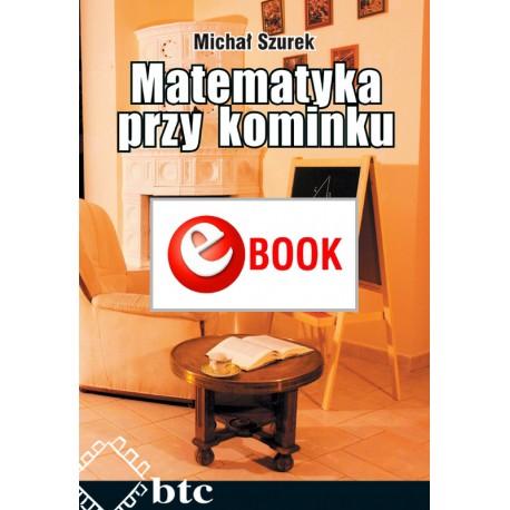 Matematyka przy kominku (e-book)