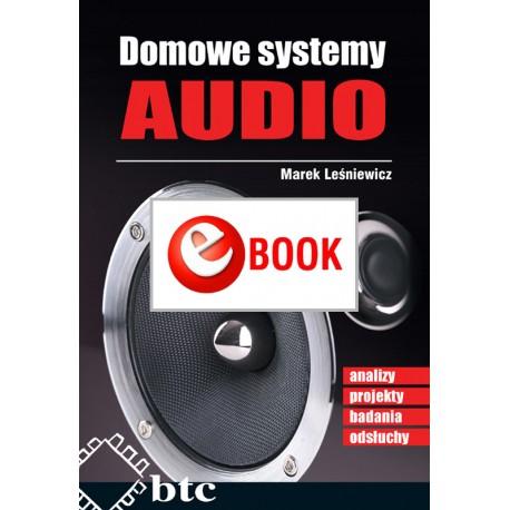 Domowe systemy audio (e-book)