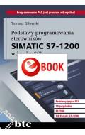 Podstawy programowania sterowników SIMATIC S7-1200 w języku SCL (e-book)
