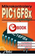 Mikrokontrolery PIC16F8x w praktyce (e-book)