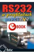 RS232 w przykładach na PC i AVR (e-book)