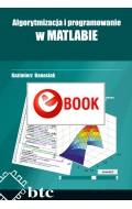 Algorytmizacja i programowanie w MATLABIE (e-book)