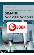 Język tekstu strukturalnego w sterownikach SIMATIC S7-1200 i S7-1500 (e-book)
