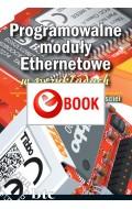 Programowalne moduły Ethernetowe w przykładach (e-book)