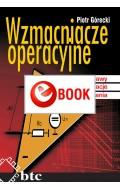 Wzmacniacze operacyjne (e-book)