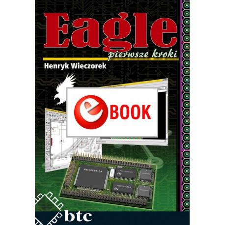 Eagle, pierwsze kroki (e-book)