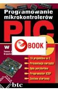 Programowanie mikrokontrolerów PIC w języku C (e-book)
